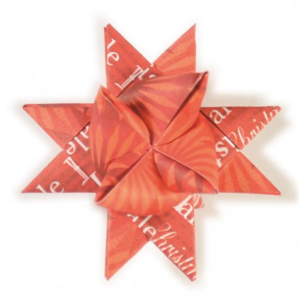 10 mm Papierstreifen Stellar